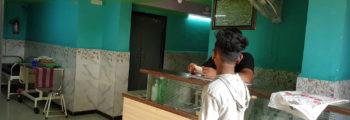 Charity Clinic started at Bhivandi