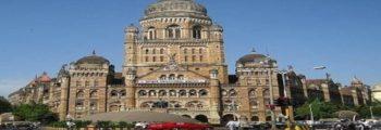 The Municipal Corporation of Greater Mumbai