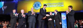 Lions Club of International