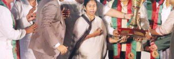 Fighter Award 2018 of Mamta Foundation- Mumbai