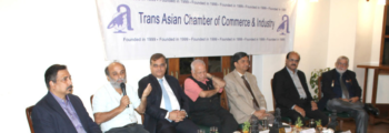 Trans Asian Chamber of Commerce & Industry