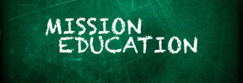 Mission Education